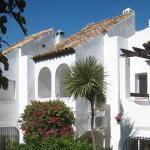 Bel Air Townhouse, Estepona