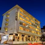 Hotel Savigny Frankfurt City, Frankfurt/Main