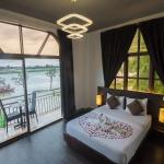 Adore Riverside Hotel, Phnom Penh