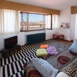 Lungarno penthouse, Florence