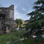 Da Castruccio, Carrara