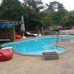 Bamboo Hideaway Samui Resort, Mae Nam