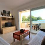 Apartment Es Dolç beach,  Colonia Sant Jordi