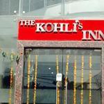 The Kohli's Inn, Katra
