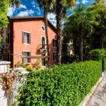 Villa Casanova, Venice-Lido