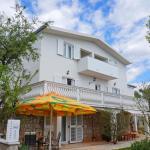 Apartments Danica, Starigrad-Paklenica