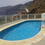 Los Gigantes, Apartamento con piscina, Puerto de Santiago