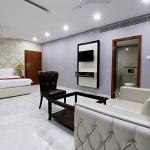 Hotel The Grand Siba,  Sambalpur