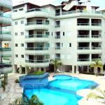 Apartamento Cond Grand Beach, Ubatuba