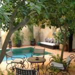 Riad Du Petit Prince, Marrakech