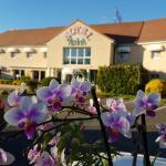 Hotel Altina,  Pacy-sur-Eure