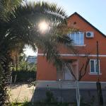 Roman's Holiday house, Batumi