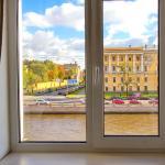 Fontanka 101,  Saint Petersburg
