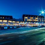 Hotel Arnika Wellness, Passo San Pellegrino