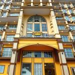 Victoria Nimman Hotel, Chiang Mai