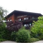 Hotel garni Saeulner-Hof,  Bergen