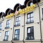 Hotel Marton Osharskaya, Nizhny Novgorod