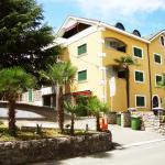 Apartments Villa Beller,  Ičići