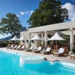Delaire Graff Lodges and Spa,  Stellenbosch