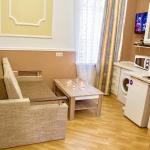 Apartment on Fedorova street 21, Lviv