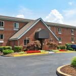 Extended Stay America - St. Louis - Westport - Craig Road, Maryland Heights