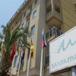 Santa Marina Hotel,  Antalya