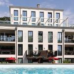 Parkvilla Mathilde by Callsen, Binz