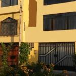 Residencial El Sol de los Pinos, Trujillo