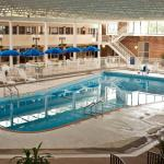 Garden Hotel And Conference Center, South Beloit
