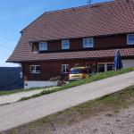 Pension Forsthaus Täle,  Titisee-Neustadt