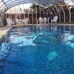 Aitue Apart Hotel & Spa,  Valeria del Mar