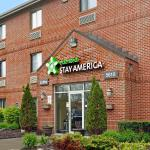 Extended Stay America - Fort Wayne - North, Fort Wayne
