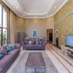 Keys Please Holiday Homes - Villa with Private Beach on Frond A - Palm Jumeirah,  Dubai