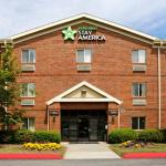 Extended Stay America - Atlanta - Peachtree Corners, Norcross