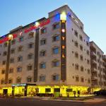 Nafoura Al Hamra Hotel, Jeddah