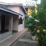 Casa Bögli,  Guarajuba