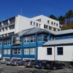 Solborg Sommerhotell,  Mandal