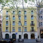 Abba Rambla Hotel, Barcelona