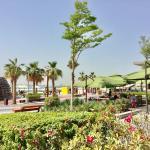 Квартира на пляже, Dubai