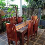 MaMA House,  Siem Reap