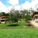 Hospedaje y Camping Buena Vista,  San Agustín