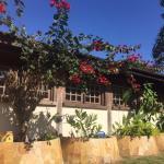 Casa à 50 mts da praia Condominio de Itamambuca,  Ubatuba