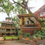 Kaular Atithis Grand Kokan Resort, Ganpatipule