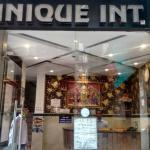 Hotel Unique International,  New Delhi