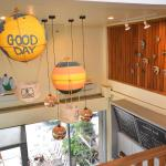 Good Day Hostel,  Bangkok