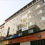 Hotel Lamer Suwon, Suwon