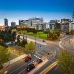 Quest Docklands Apartment Hotel, Melbourne