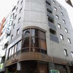 Nishishinjuku Green Hotel, Tokyo