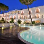 Hotel La Pineta,  Acciaroli