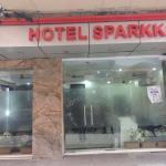 Hotel Sparkk Deluxe, New Delhi